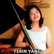 Music Institute Academy ~ Yerin Yang